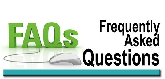 Frequently Asked Questions for OET