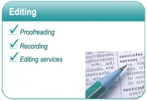 Editing Services   Sydney Language Solutions