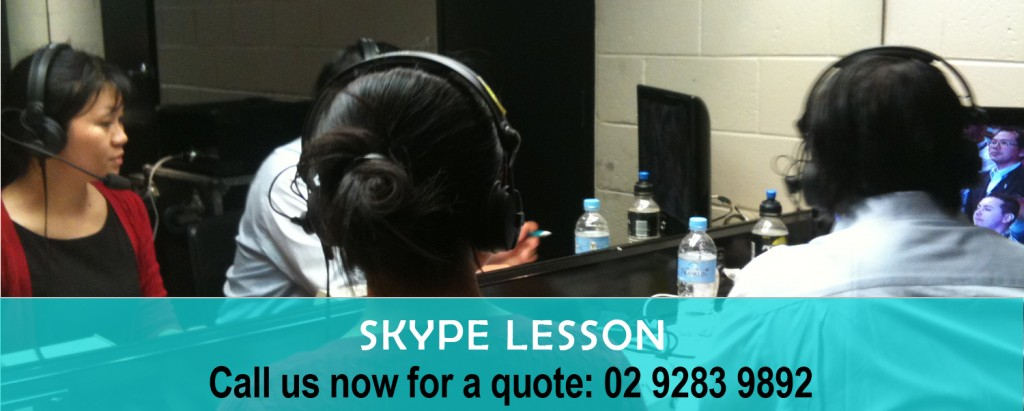 SKYPE LESSON copy
