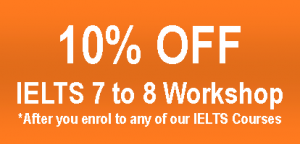 IELTS 7-8 Workshop_0