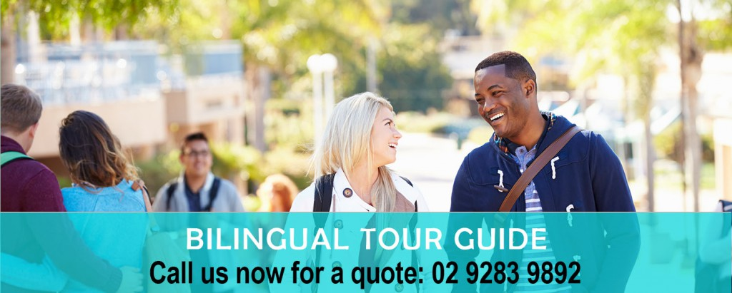 Bilingual Tour Guide copy