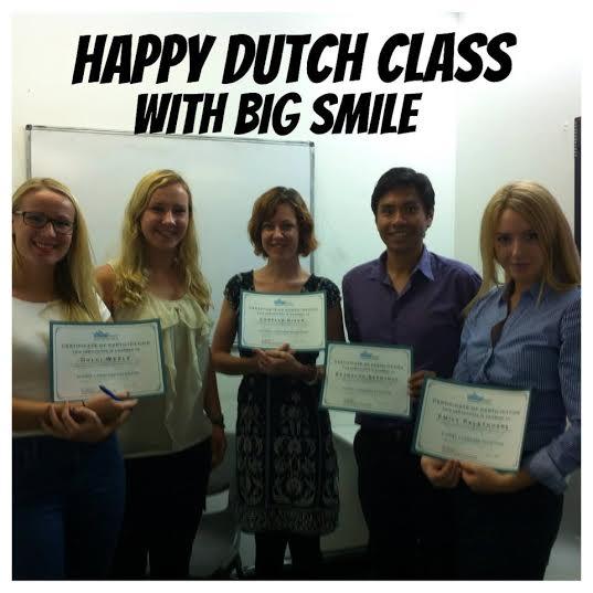 Dutch Course