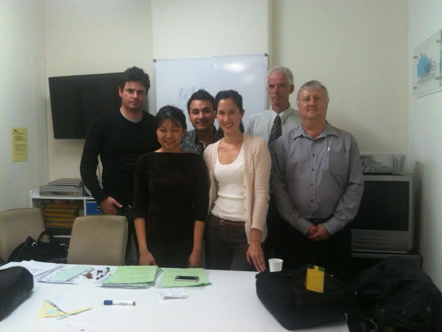 Vietnamese Course