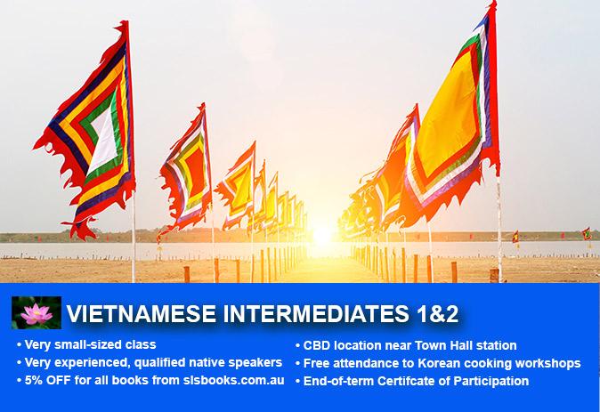 Vietnamese For Intermediate Learners Sydney Language