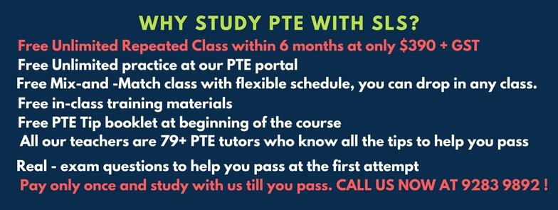 PTE Course | Sydney Language Solutions