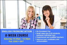 English-Pronunication-8-Week-Course